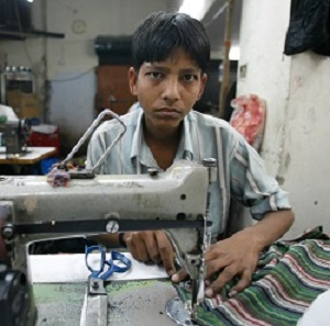India Child Labor Audit