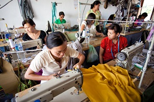 Myanmar Products Inspection