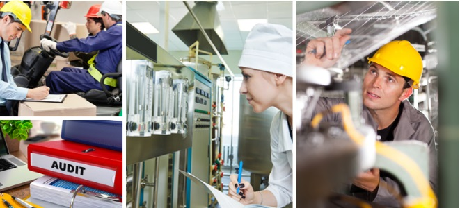 Myanmar Quality Control Inspections